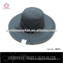 hot sales Summer lady's fancy Hats