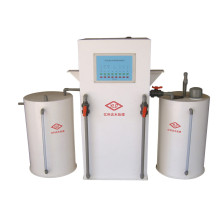 Pool Disinfection Water System Chlorine Dioxide Generator