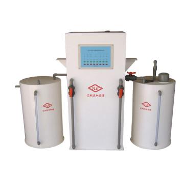Desinfección de piscinas Sistema de agua Generador de dióxido de cloro