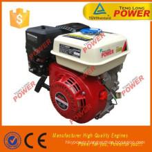 High Quality Key Start Gasoline Engine Spare Parts, Gasoline Motor for Sale