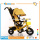 2016 China factory wholesale new model kids tricycle /baby tricycle for children on sale