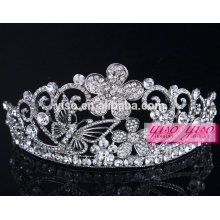 hot sale wholesale costume wedding dress ornaments tiara