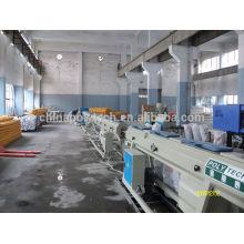 machine de production de pipe 2014 électrique pvc