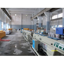 2014 electrical pvc pipe production machine