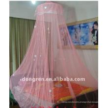 Mosquiteiros da Tailândia / mosquiteiro circular / mosquiteiros da princesa