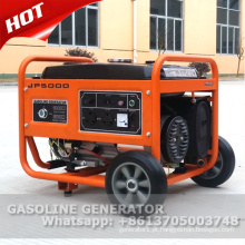 Gerador do alternador de gasolina de 2,5kw