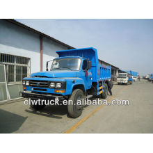 Dongfeng 8000L dump garbage truck