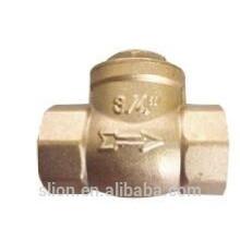 Высококачественный обратный клапан dn80 из Китая