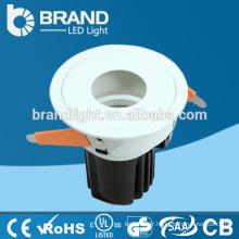 Le prix d'usine a été équipé d'un downlight encastré de rénovation 10W pour usage commercial fabriqué en Chine
