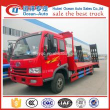 FEW 4 * 2 camión de plataforma, camión de plataforma para la venta