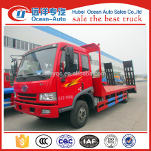 FEW 4*2 aerial platform truck, platform truck for sale