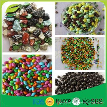 Dulce de chocolate de piedra barata