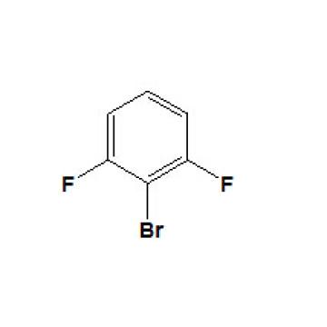 1-Bromo-2, 6-Difluorobenzeno N� CAS 64248-56-2