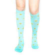 Breathable Football Running Training Sock Compression Socks 20-30 MMHG
