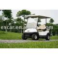 2-sitziger Golfwagen