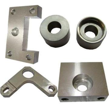 Piezas de molienda / hierro / acero inoxidable / piezas de mecanizado