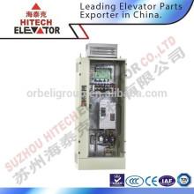 Armoire de commande de levage MR / MRL Système de contrôle d'ascenseur / AS380