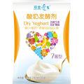 Paquetes de cultivo de yogurt sano probiótico