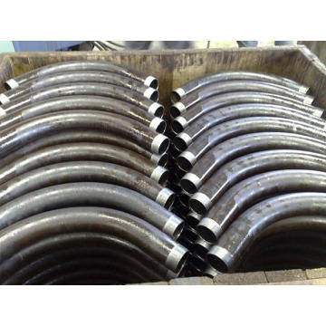 Carbon Steel Seamless Butt Welding Pipe