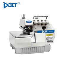 DT757F DOIT 5 Thread Flat Industrial Overlock Machine à coudre Prix