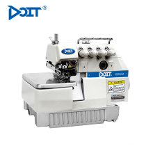 DT757 DOIT 5 thread overlock industrial china sewing machine