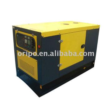 Yangdong тихий дизельный генератор yangdong двигатель с сертификацией CE 8.8kw-32kw