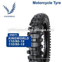 pneu de motocross 110/90-19