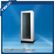 Plexiglas Türboden Stand Server Schrank