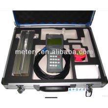 Hand-Ultraschall-Durchflussmesser / tragbare Durchflussmesser