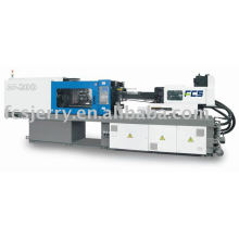 AF Series High-Speed / Close Loop Hybrid Injection Molding Machine