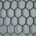 Hexagonal Wire Netting After PVC Coated