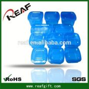 plastic container frozen food packaging,plastic food container