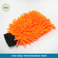 Chenille Cleaning Glove