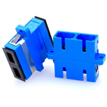 SC/pc Optic Fiber Adapter Connector