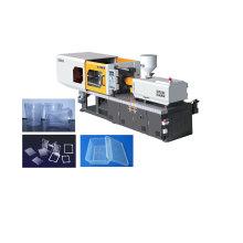 100ton High Efficiency Energy Saving Servo Injection Molding Machine