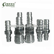 Professional Best Quality Pneumatic air hose fittings types