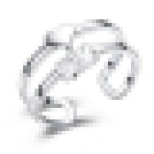 Liebhaber 925 Sterling Silber Romantische 520 Herzförmigen Ring
