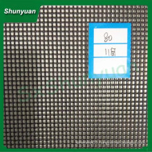 anti hail net , stainless steel wire mesh for window and door
