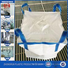 Dessins de sac jumbo de pp, sac jumbo de pp 1000kg / jumbo grand sac / FIBC