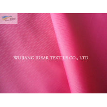 370T Dobby Satin Nylon Taffeta Fabric