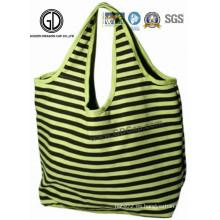 La bolsa de asas linda del bolso de la moda 2016 para la escuela de las señoras de las muchachas