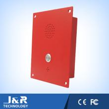 Handsfree Lift Telefone, Aufzug SIP / VoIP-Telefone, Parkplätze IP-Telefone