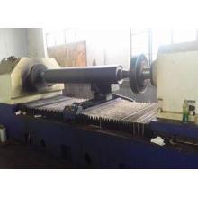 Geometric Figure Steel Embossing Roller For Gravure Printin