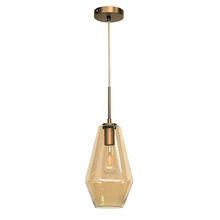 Nordic simple creative dining room modern pendant lamp
