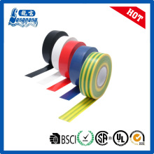 Fire Resistance Pvc Insulating Tape