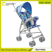 Portable Baby Buggy China Baby Spaziergänger Fabrik, neue Modell Baby Kinderwagen, Reise-System Baby Kinderwagen