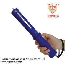 Increíble autodefensa eléctrica Shocker Taser Stun (TW-mini809)