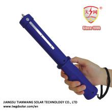 Удивительные самообороны Электрический шокер электрошокер Парализатор (ТВТ-mini809)