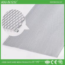 Malla de yeso plano (0.7mm)