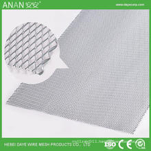 Daye factory supply flat plaster mesh